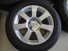 Wheels - MB - 7 Spoke 17inch 2