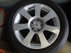 Wheels - MB - 7 Spoke 17inch 5