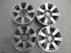 Wheels - MB - 7 Spoke 17inch no tyres 1