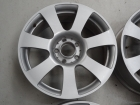 Wheels - MB - 7 Spoke 17inch no tyres 5