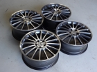 Wheels - MB - AMG 19inch V Style 16spoke W204 2
