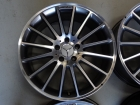 Wheels - MB - AMG 19inch V Style 16spoke W204 3