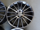 Wheels - MB - AMG 19inch V Style 16spoke W204 4