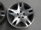 Wheels - MB - Ankaa 5 Split Spoke used dmg 2