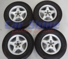 Wheels - MB - CS104-S 0