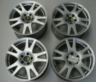 Wheels - MB - L105-S 0