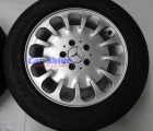 Wheels - MB - PL154-S 1