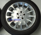 Wheels - MB - PL155-S 1