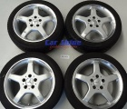 Wheels - MB - PL161-S 0