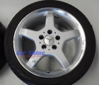 Wheels - MB - PL161-S 1
