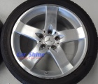Wheels - MB - PL163-S 1