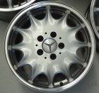 Wheels - MB - R129 Monkar RS111
