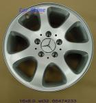 Wheels - Tradein - MB 7 spoke 16x8