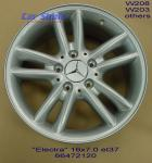 Wheels - Tradein - MB Electra 16in