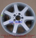Wheels - Tradein - MB Pictor W163 17in