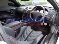 Aston Martin - Vanquish - Complete Transformation int 1