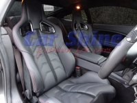 Aston Martin - Vanquish - Complete Transformation int 2