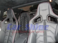 Aston Martin - Vanquish - Complete Transformation int 7