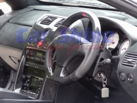 Aston Martin - Vanquish - Complete Transformation int 9