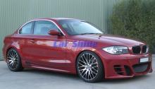 BMW - E82 Styling - KERSCHER Body Styling
