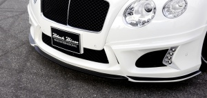 Bentley - Conti GT - WALD Body Styling 11on 4