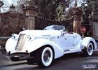 Car Shine History - Auburn