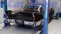 Luxury Cars - 1957 Cadillac Fleetwood 3