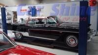Luxury Cars - 1957 Cadillac Fleetwood 4