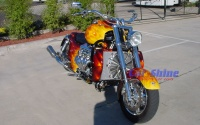 Luxury Cars - Hot Rod Bike 2