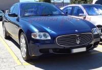 Luxury Cars - Maserati 1