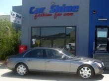 Luxury Cars - Maybach 2