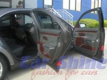 Luxury Cars - Maybach 3