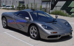 Luxury Cars - McLaren F1 at Carshine 2
