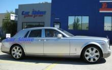 Luxury Cars - Rolls Royce 2