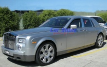 Luxury Cars - Rolls Royce 3