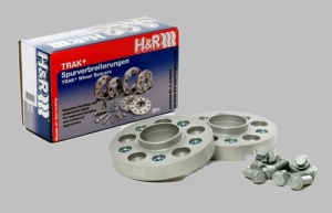 Mercedes - HR Spacers 5055665