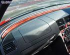\Mercedes - C-Klasse W202 Interiors - Windscreen Panel Walnut - Alameda