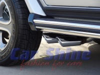 Mercedes - G Class - AMG Sports Exhaust 3