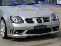 Mercedes - R170 - Rieger Styling 5