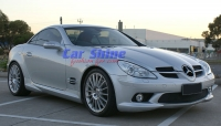 Mercedes - R171 - AMG Body Kit to08 Front