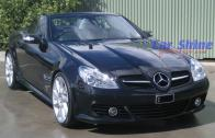 Mercedes - R171 Styling - Lorinser Complete Body Styling 4