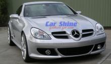 Mercedes - R171 Styling - Lorinser Styling Front