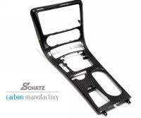 Mercedes - R172 - Carbon Fibre Centre Console Auto