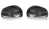 Mercedes - R172 - Carbon Fibre Mirror Housings
