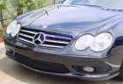Mercedes - R230 Styling - Front Acessories