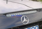 Mercedes - R230 Styling - Rear Tinted Boot Light