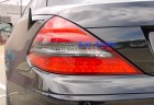 Mercedes - R230 Styling - Tinted Taillights