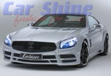 Mercedes - R231 - Lorinser Body Styling 1