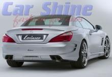 Mercedes - R231 - Lorinser Body Styling 2