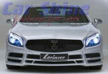 Mercedes - R231 - Lorinser Body Styling 3